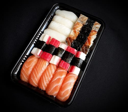 Combo Sushi - 18 Peças