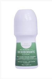 Desodorante Biozenthi Roll On Vegano Neutro 65 mL