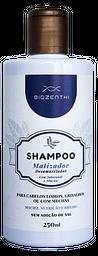 Shampoo Biozenthi Matizador 250 mL
