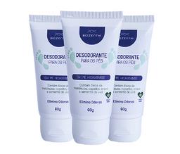 Desodorante Biozenthi Para Os Pés 60 g