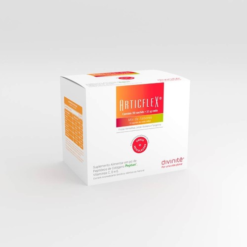 Divinite Articflex Mix De Sabores 330 g