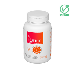 Divinite Be Healthy 600Mg 60 Cápsulas