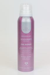 Desodorante Biozenthi Aerossol For Woman 90 g