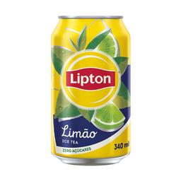 Lipton Ice Tea Limão - 340ml