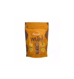 Flormel Mini Bombom Crocarante Com Caramelo