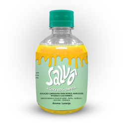 Salvo Laranja Mini 250 mL