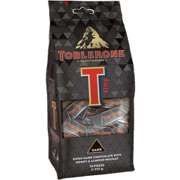 Toblerone Dark Chocolate Amargo Exclusivo