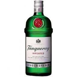 Gin Tanqueray -750ml