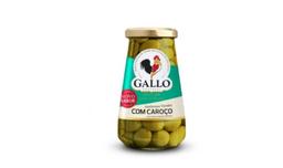 Gallo Azeitona Verde Sem Caroço