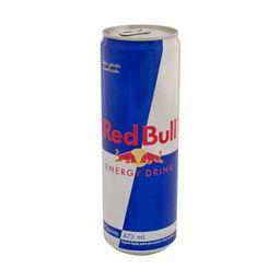 Redbull lata/ moster energy