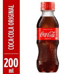 Mini coca cola pet