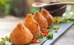 Coxinha Thai
