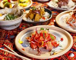 Ceviche Tantra