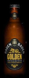 Cerveja Baden Baden 600ml Golden Ale