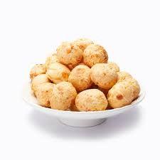 1831 - Mini Pão de Queijo 10 Unidades