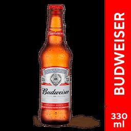 1893 - Cerveja Budweiser 330ml