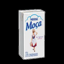 Leite Condensado Moça Nestlé - 395g