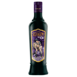 Destilado Catuaba Selvagem Açaí 1 L