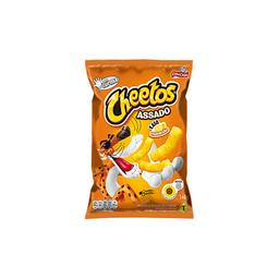 Snack Cheetos Lua Parmesão 140 g