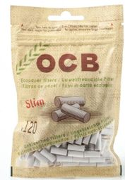 Filtro Ocb Slim Organic Eco 6Mm