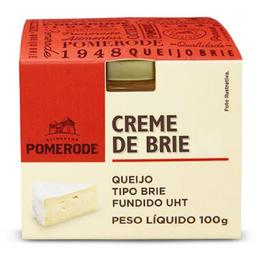Queijo Fondue Brie Bisnaga Pomerode 90 g