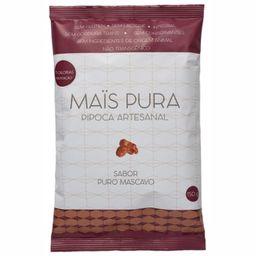 Pipoca Artesanal - Mais Pura - Puro Mascavo 150 g - Cód 296281