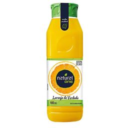 Suco Natural One Laranja 900ml - 11053