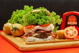 Costela Salada Bacon