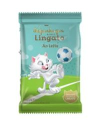 Tablete Lingato Futebol - 13g