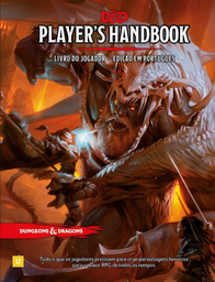 Dungeons & Dragons Player's