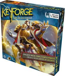 KeyForge: Era Da Ascensão Starter Set