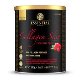 Collagen Skin Cranberry Essential Nutrition 300 g