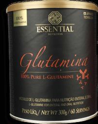 Glutamina Essential Nutrition 300 g