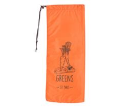 Saquinho De Nylon Conservador Para Cenoura So Bags