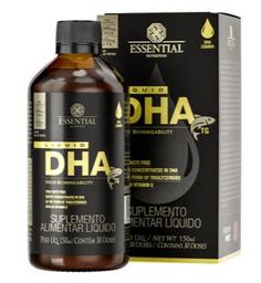 Liquid Dha Tg Essential Nutrition 150 mL