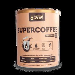 Supercoffe Caffeine Army 220 g