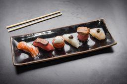 Sushi do Chef - 6 Unidades