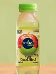 Suco Natural One Maça Vermelha e Maça Verde - 300ml