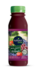 Suco Natural One de Uva - 300ml