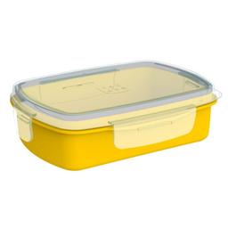 Marmita Soprano Amarela 12 L