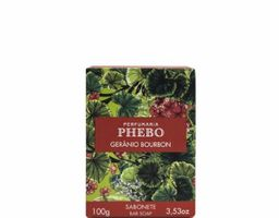 Phebo Sabonete Hidratante