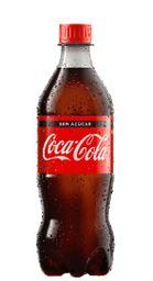Coca-Cola sem Açúcar