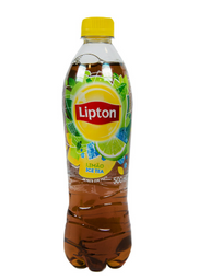 Lipton  Limão - 500ml