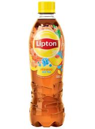 Lipton  Pêssego - 500ml