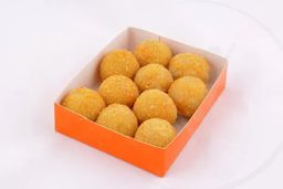 Fish ball   10 unidades