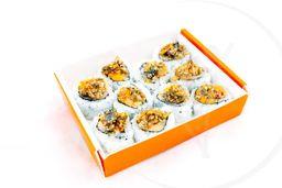 Spicy roll   10 unidades