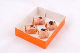 Japa salmão ice | 4 unidades