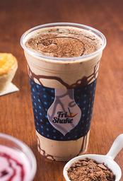 Milk Shake com Ovomaltine