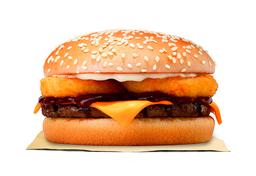 Rodeio Burger