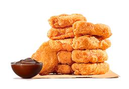 BK® Chicken - 10 Unidades